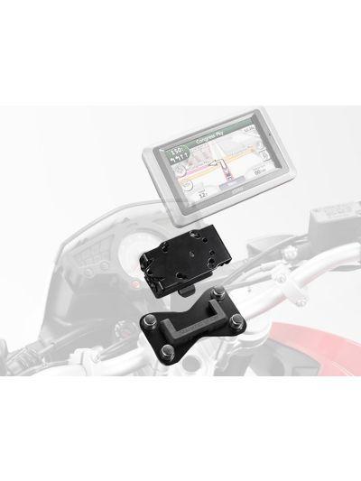 SW-MOTECH GPS Nosilec za BMW K 1200GT (06-08), K 1300GT (09-11)