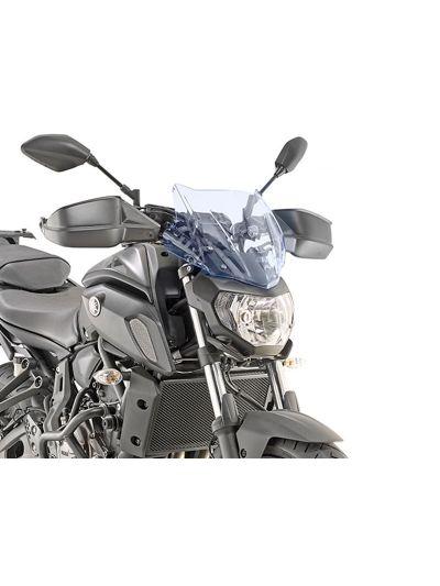 GIVI A2140BL ICE Vizir za Yamaha MT-07 (2018 - )
