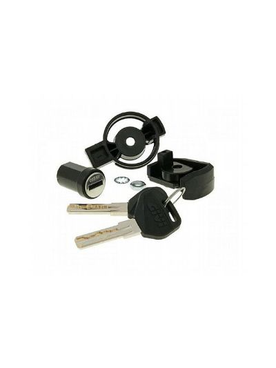 GIVI Ključavnica s ključi za kovčke