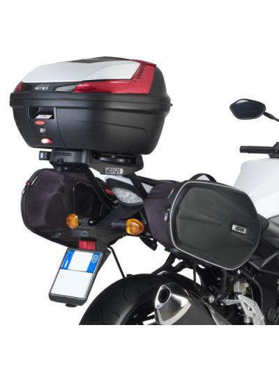 GIVI TE3100 nosilci stranskih torb za Suzuki GSR 750 (2011 - 2016)