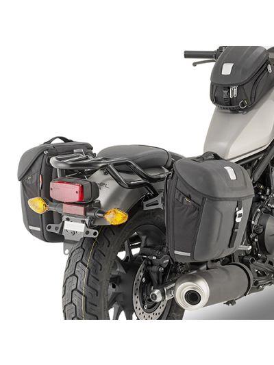 GIVI TMT1160 nosilec stranskih torb MT501 za Honda CMX 500 Rebel (2017 - )