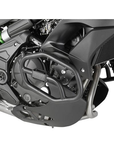GIVI TN4144 Cevna zaščita motorja za Kawasaki Versys 650 (2015 - )