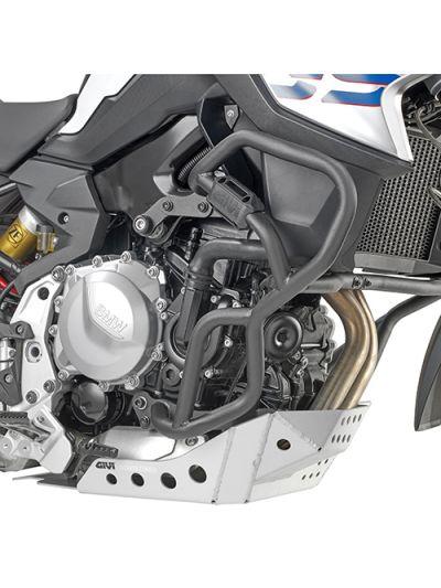 GIVI TN5127 stranska cevna zaščita motorja za BMW F 750 GS / F 850 GS (2018 - 2020)