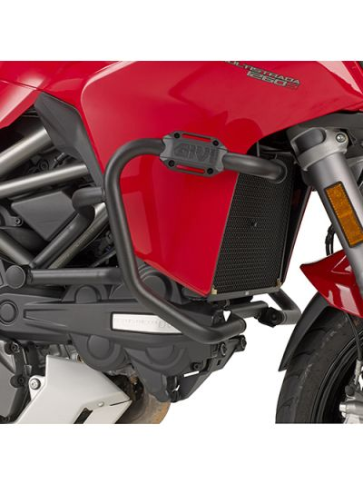 GIVI TN7406B cevna zaščita motorja za Ducati Multistrada 950 / 950 S / 1200 / 1260 (2015 - )
