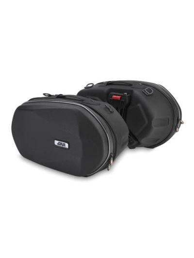 GIVI 3D600 Easylock stranske torbe za motor