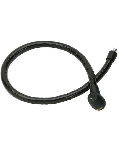 VIRO SERPIS PLUS ključavnica za motorno kolo, skuter, moped ali kolo | 120 cm