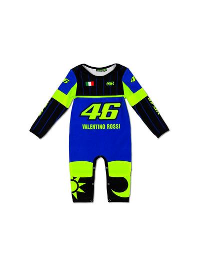 Otroški pajac Valentino Rossi Replica VR46 Sole & Luna