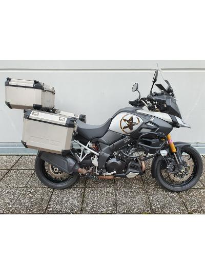 Suzuki V-STROM DL1000 ABS, 2016