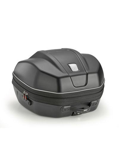 GIVI WL901 razširljivi zadnji kovček | 29 - 34 L