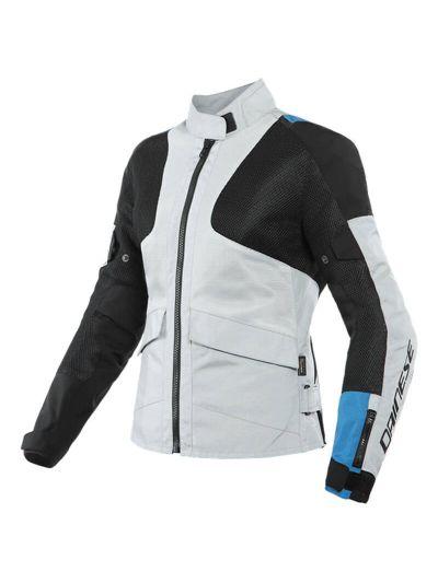 Ženska tekstilna motoristična jakna Dainese AIR TOURER Lady