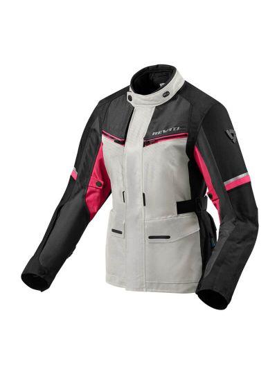 Ženska motoristična jakna Rev'it! OUTBACK 3 LADIES