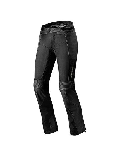 Usnjene motoristične hlače REVIT GEAR 2 Lady