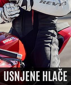 Motoristične hlače