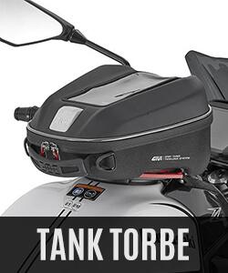 Tank torbe