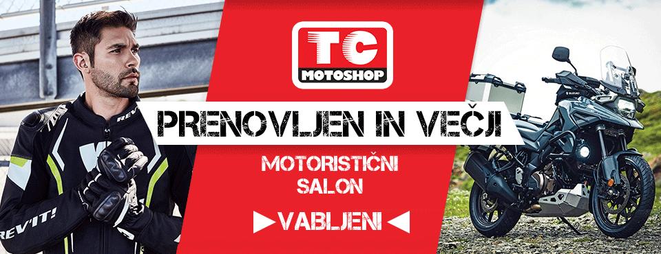 TC Motoshop odprt