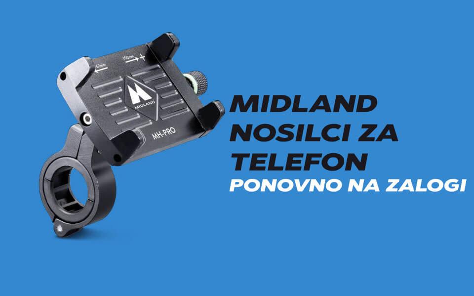 Midland Nosilci