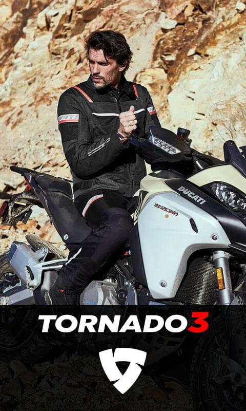 Revit Tornado 3