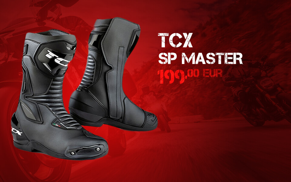 TCX SP Master