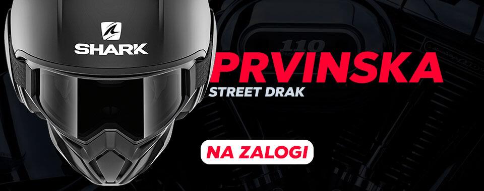 Street Drak