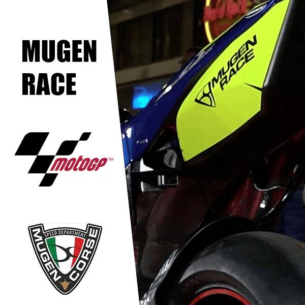 MugenRace z ekipo Reale Avintia Racing