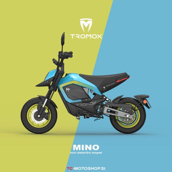 Električni mini mopedi Tromox Mino (AM)