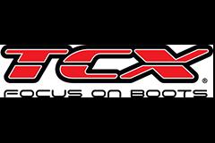 Motoristična obutev TCX